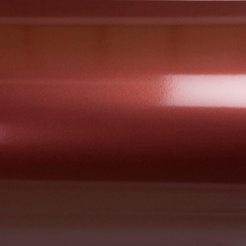 czerwony metalik grafiwrap