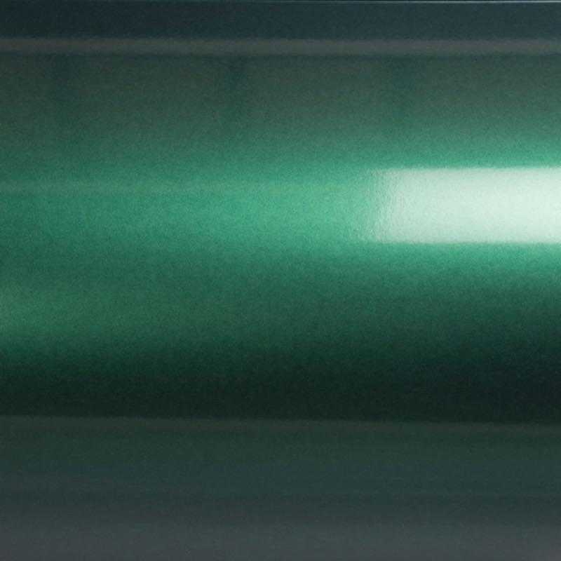 zielony metalik foliggo