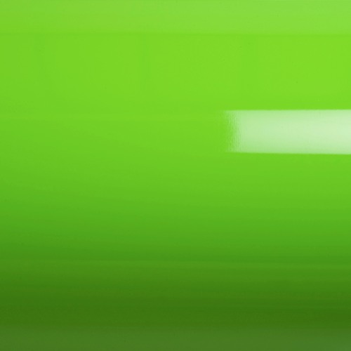 folie zielony połysk grafiwrap