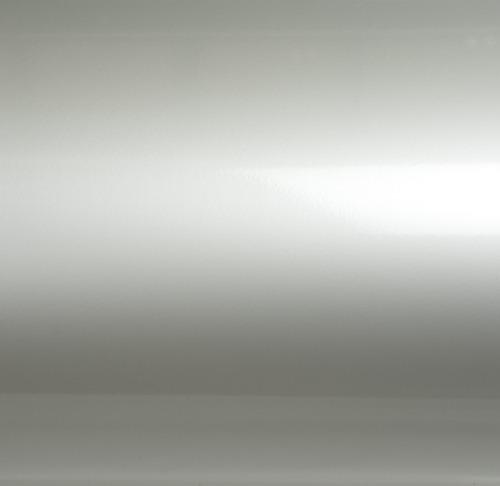 wylewany srebrny połysk grafiwrap